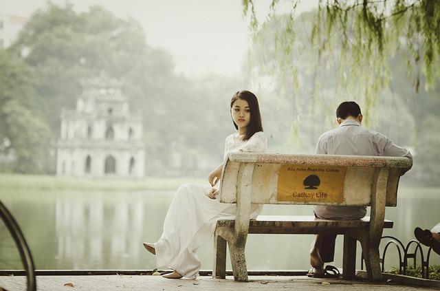 infidelidad de pareja